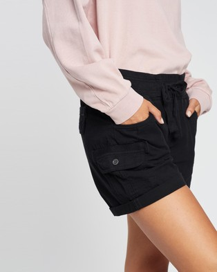 Rip Curl Almost Famous II Shorts - Shorts (Black)