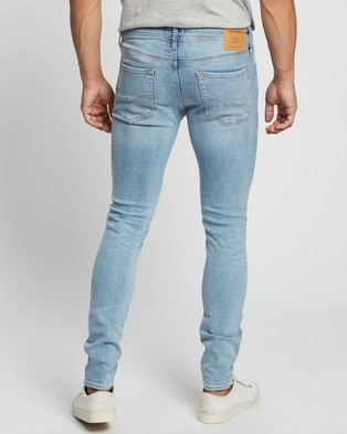 Jack & Jones Liam Original Noos Skinny Jeans - Jeans (Blue Denim)