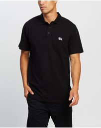 Stussy - Authentic SS Polo