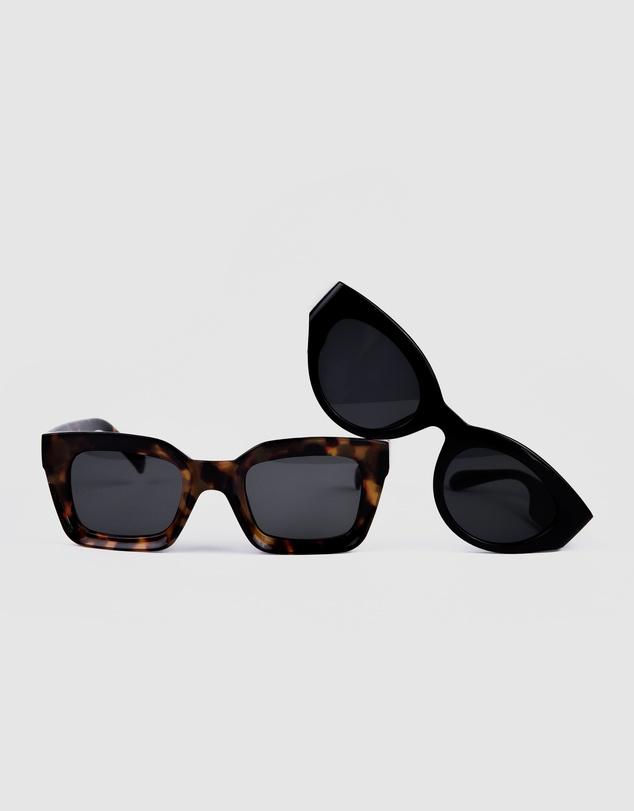 Women Alexandra Sunglasses 2-Pack