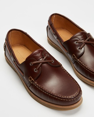 R.M.Williams Hobart - Casual Shoes (Brown)