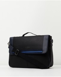 Ted Baker - Runman Messenger Bag