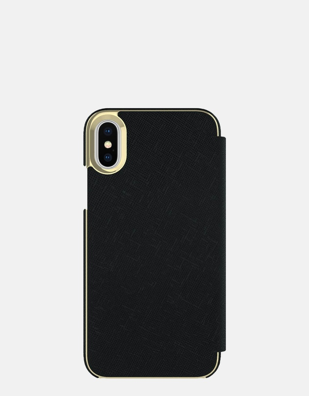 Kate Spade - Kate Spade New York Folio Case for iPhone X/iPhone Xs
