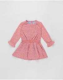 Le Big - Sophie Dress - Kids-Teens
