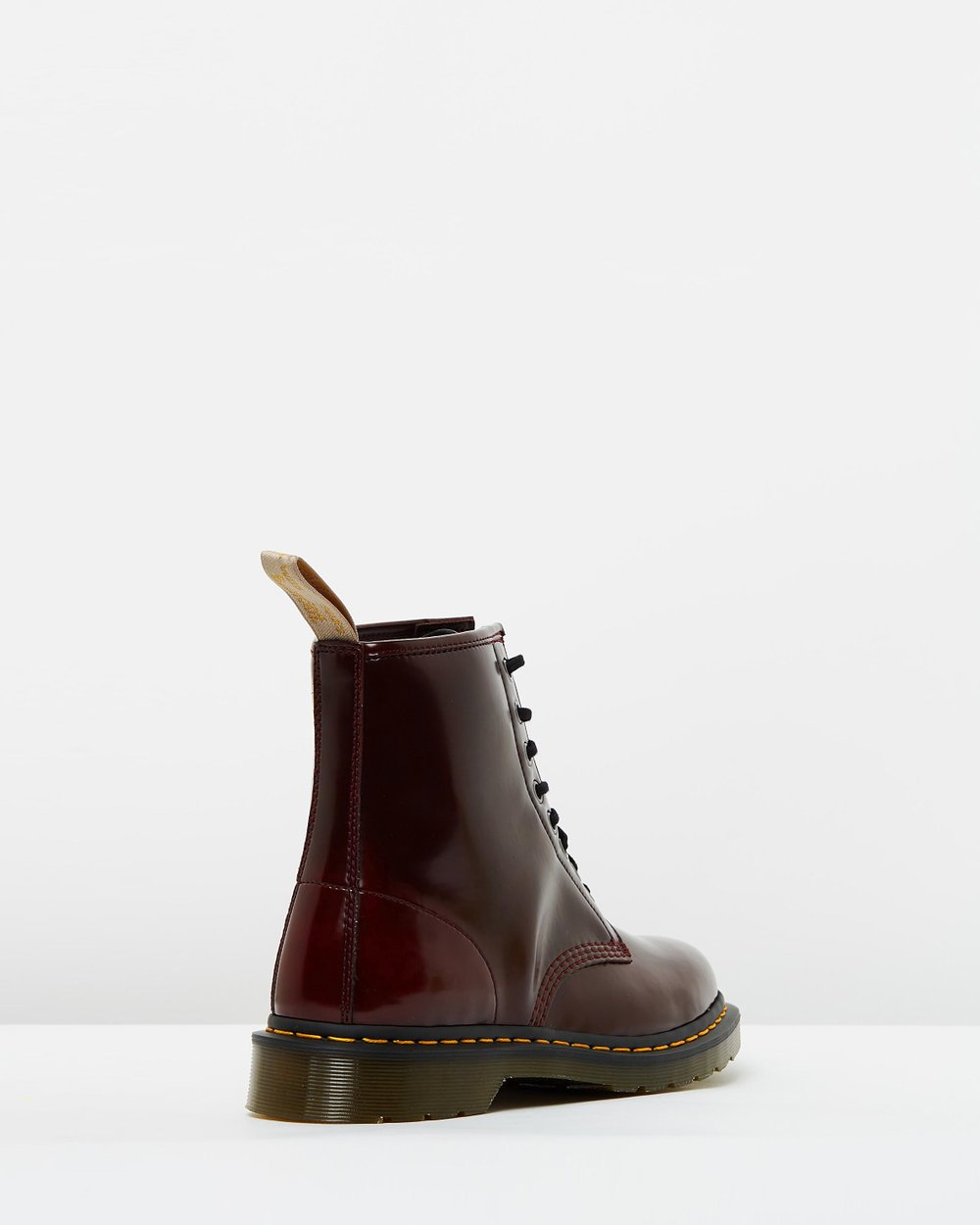 942232a211ae Vegan 1460 8-Eye Boots - Unisex by Dr Martens Online | THE ICONIC |  Australia