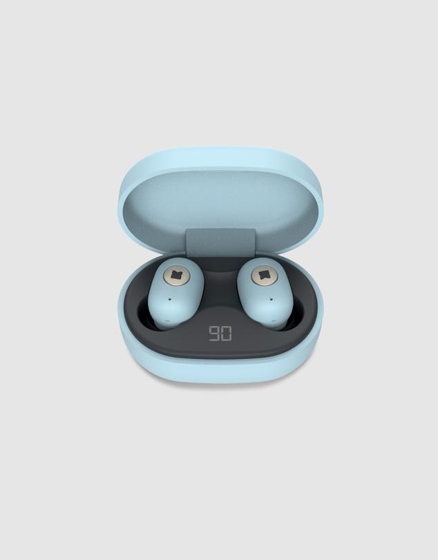 Life aBean In Ear Wireless Headphones