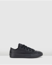 Converse - Chuck Taylor All Star Ox Synthetic Youth