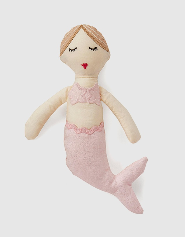 Nana Huchy - Milla Mermaid Baby Rattle