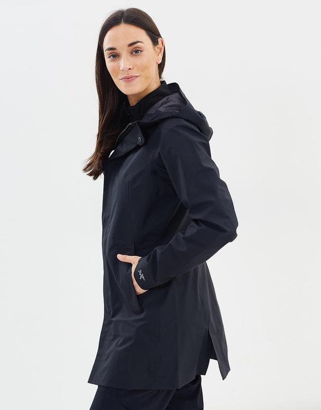 Women Codetta Coat