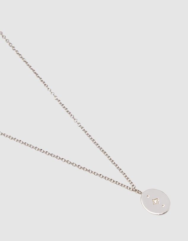 Women Whisper Necklace