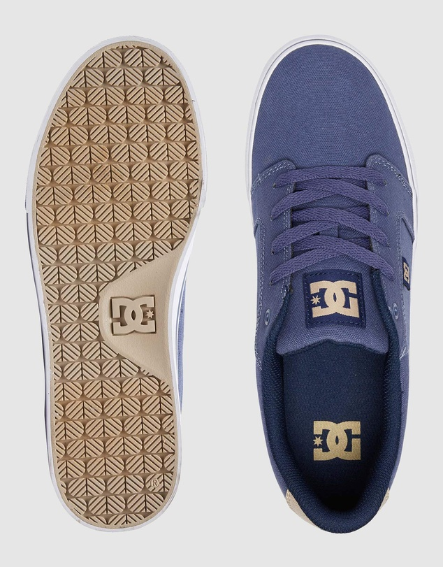 DC Shoes - Mens Anvil TX Shoe