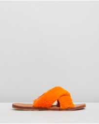 Brother Vellies - Lamu Sandals
