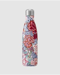 S'well - Insulated Bottle Liberty Collection 500ml Peony Branch
