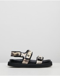 CAMILLA AND MARC - Eden Fussbett Sandals