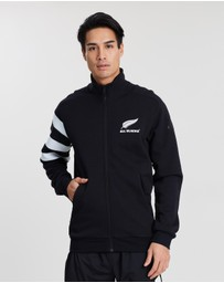 adidas Performance - All Blacks Presentation Jacket