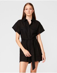 MVN - Imperial Playsuit