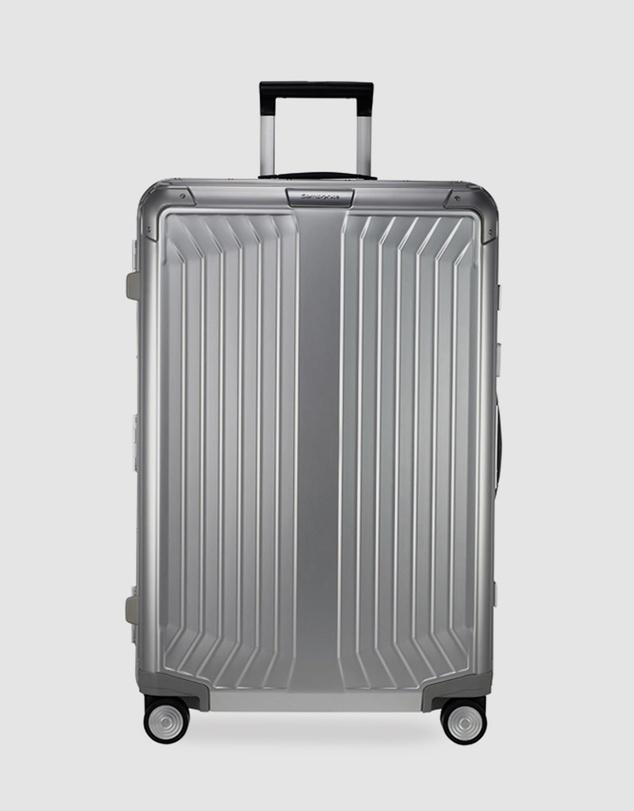 Women Lite-Box 76cm Spinner Suitcase