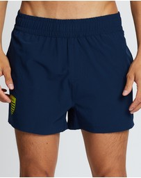 Virus - ST14 High Tide Shield Active Shorts