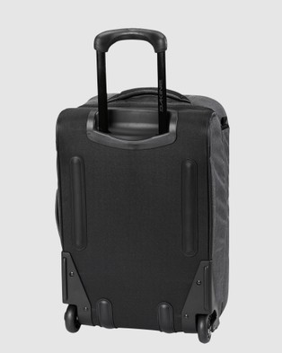 Dakine  - Carry On Roller 42 L - Travel and Luggage (CARBON) Carry On Roller 42 L