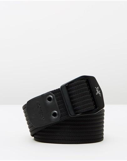 Arc'teryx Conveyor Belt Black