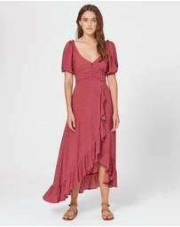 Auguste The Label - Pippi Juliette Maxi Dress