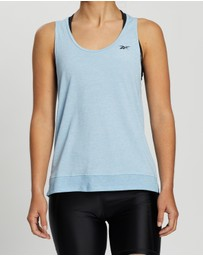 Reebok Performance - ACTIVCHILL+COTTON Tank Top