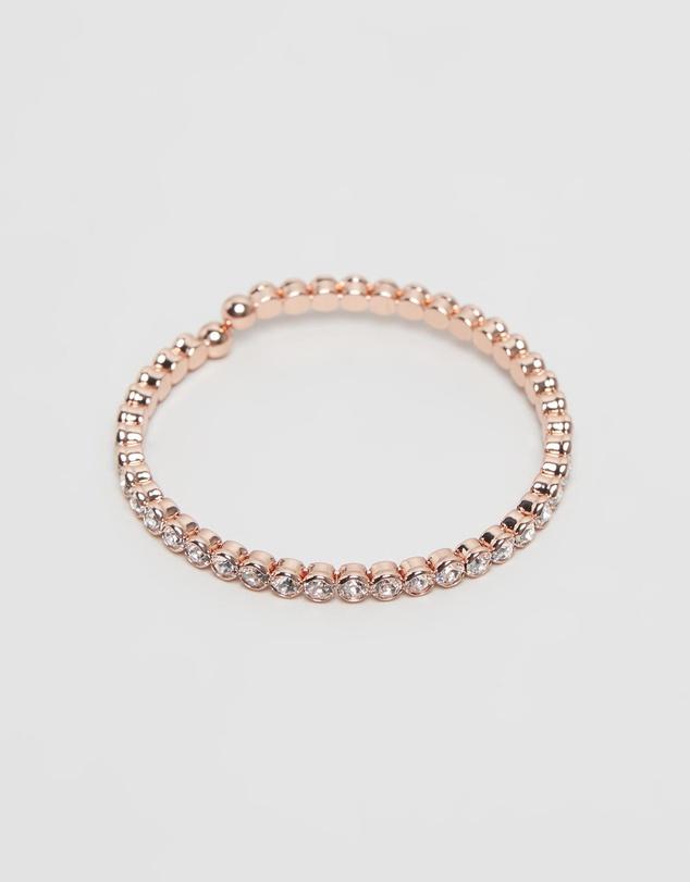 Women Luxurious Set with Swarovski® Crystals