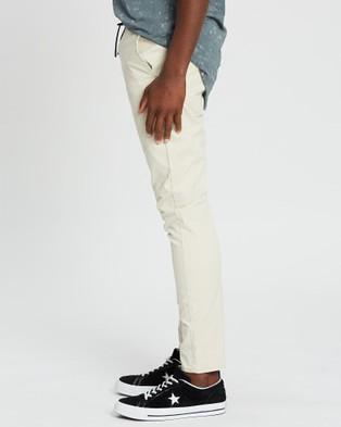 Nena & Pasadena Radar Pants - Pants (Sand)
