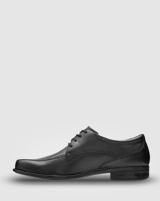 Ascent Citizen - Dress Shoes (Black)