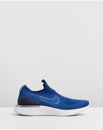 Nike - Epic Phantom React Flyknit - Men's