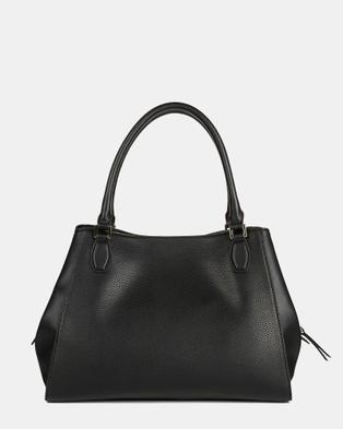 Naturalizer - Westside Hobo Bag - Handbags (Black) Westside Hobo Bag