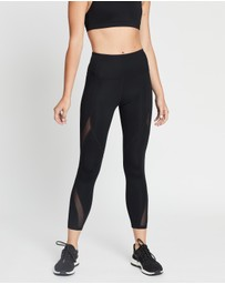 Nimble Activewear - Mesh With Me Tights