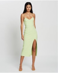 Bec + Bridge - Clover Midi Dress