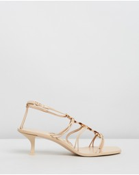 Cult Gaia - Ziba Sandals
