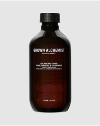 Grown Alchemist - Balancing Toner 200ml