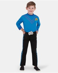 Rubie's Deerfield - Anthony Wiggle Deluxe Costume - Kids