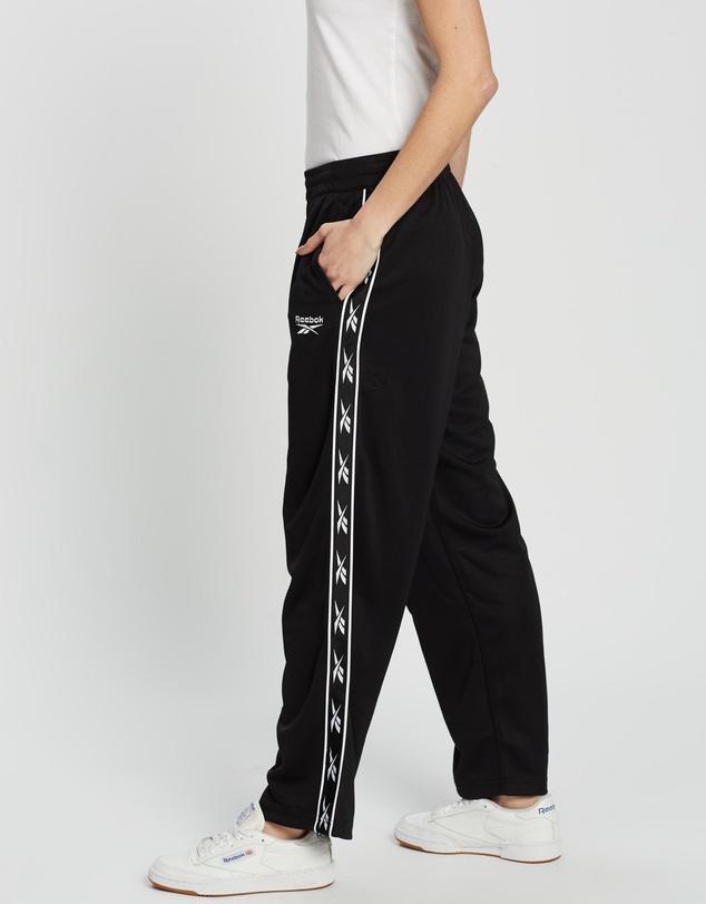 Women Classics Vector Tape Pants