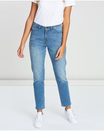 Outland Denim - Abigail Long Jeans