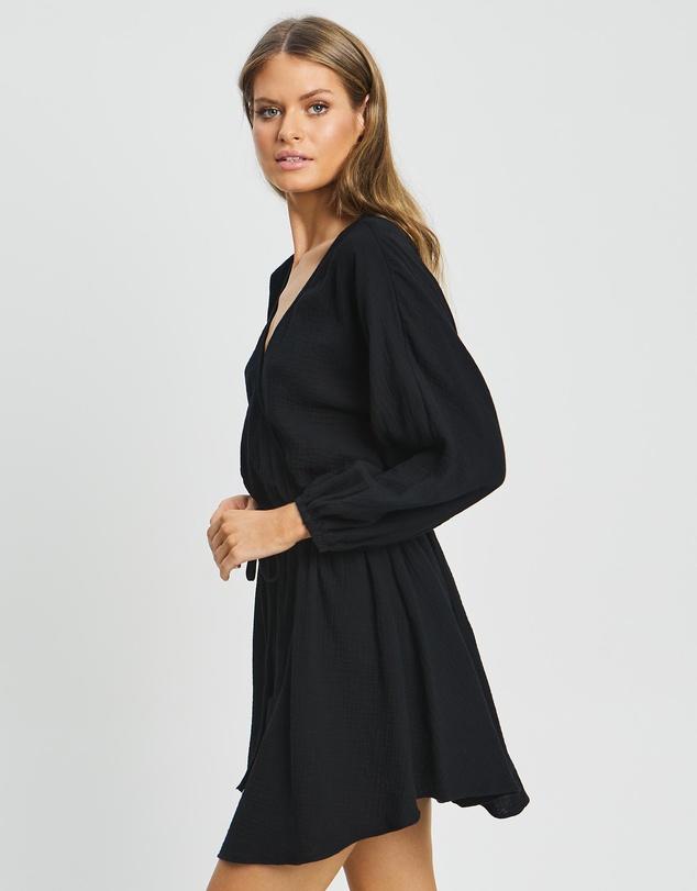 Women Jessie Mini Dress