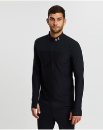 Under Armour - Qualifier Half-Zip Jacket