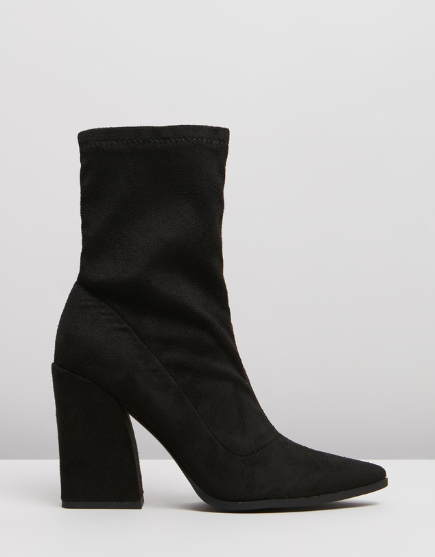 Dazie - Ariana Ankle Boots