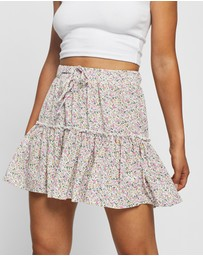 All About Eve - Jessie Skirt