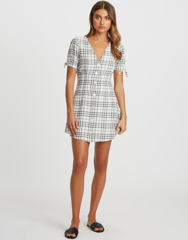 The Fated - Princeton Mini Dress