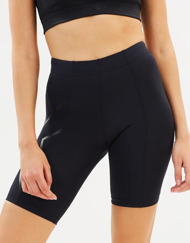 Women Compression Shorts
