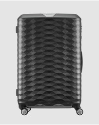 Samsonite - Polygon 75cm Spinner Case