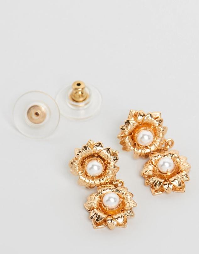 Women Nadja Earrings