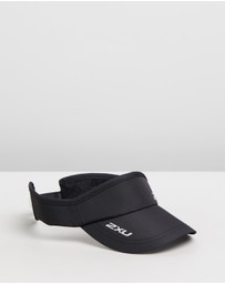 2XU - Run Visor - Unisex