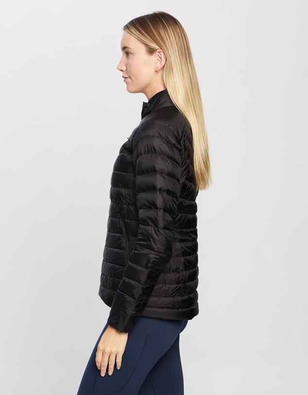 Women Cerium LT Jacket