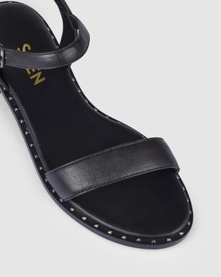 Siren Bishop - Casual Shoes (Black)