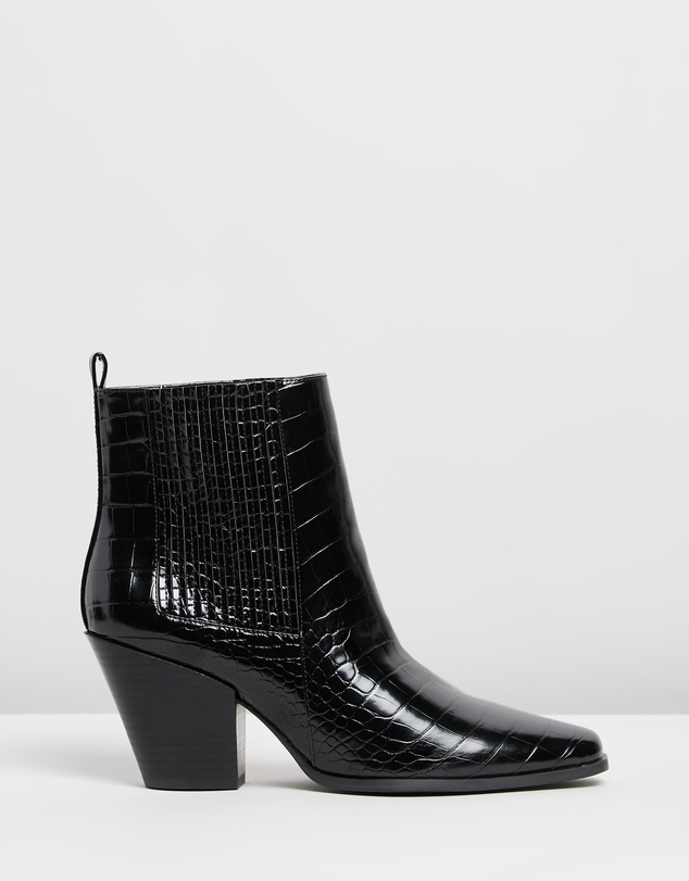 Dazie - Tasia Ankle Boots